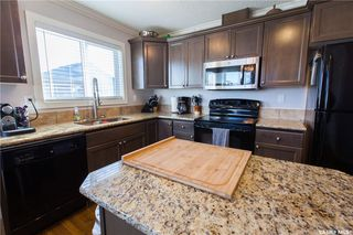 Photo 12: 23 207 McCallum Way in Saskatoon: Hampton Village Residential for sale : MLS®# SK709678