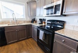Photo 13: 23 207 McCallum Way in Saskatoon: Hampton Village Residential for sale : MLS®# SK709678