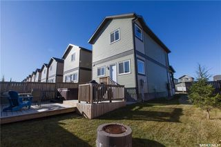Photo 26: 23 207 McCallum Way in Saskatoon: Hampton Village Residential for sale : MLS®# SK709678