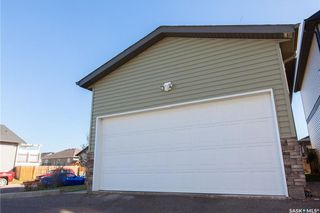 Photo 31: 23 207 McCallum Way in Saskatoon: Hampton Village Residential for sale : MLS®# SK709678