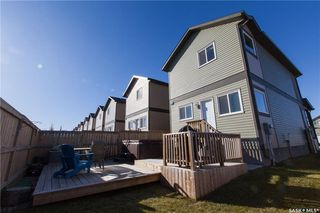 Photo 27: 23 207 McCallum Way in Saskatoon: Hampton Village Residential for sale : MLS®# SK709678