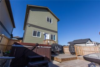 Photo 29: 23 207 McCallum Way in Saskatoon: Hampton Village Residential for sale : MLS®# SK709678