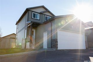 Photo 2: 23 207 McCallum Way in Saskatoon: Hampton Village Residential for sale : MLS®# SK709678