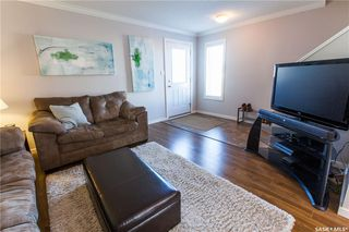 Photo 3: 23 207 McCallum Way in Saskatoon: Hampton Village Residential for sale : MLS®# SK709678