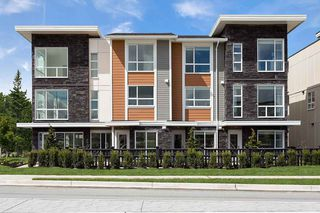 Main Photo: 87 20857 77A AVENUE in Langley: Willoughby Heights Townhouse for sale : MLS®# R2211708