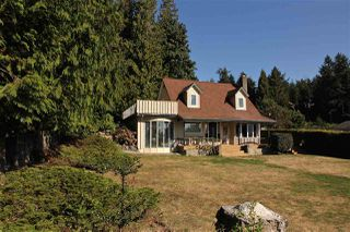 Photo 2: 81 CHADWICK Road in Gibsons: Gibsons & Area House for sale (Sunshine Coast)  : MLS®# R2217030