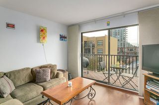 "Photo 10: 207 131 W 4TH Street in North Vancouver: Lower Lonsdale Condo for sale in ""NOTTINGHAM PLACE"" : MLS®# R2221675"