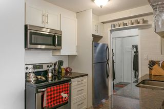 "Photo 4: 207 131 W 4TH Street in North Vancouver: Lower Lonsdale Condo for sale in ""NOTTINGHAM PLACE"" : MLS®# R2221675"