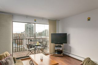 "Photo 9: 207 131 W 4TH Street in North Vancouver: Lower Lonsdale Condo for sale in ""NOTTINGHAM PLACE"" : MLS®# R2221675"