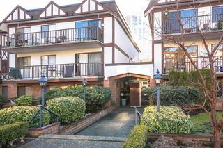 "Photo 15: 207 131 W 4TH Street in North Vancouver: Lower Lonsdale Condo for sale in ""NOTTINGHAM PLACE"" : MLS®# R2221675"