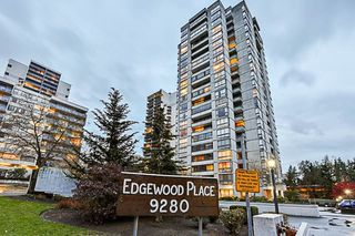 Photo 1: 2002 9280 SALISH Court in Burnaby: Sullivan Heights Condo for sale (Burnaby North)  : MLS®# R2222422