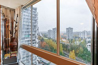 Photo 10: 2002 9280 SALISH Court in Burnaby: Sullivan Heights Condo for sale (Burnaby North)  : MLS®# R2222422