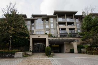 """Main Photo: 402 9329 UNIVERSITY Crescent in Burnaby: Simon Fraser Univer. Condo for sale in """"Harmony"""" (Burnaby North)  : MLS®# R2226382"""