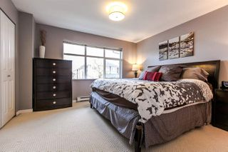 Photo 17: 16 6539 ELGIN AVENUE in Burnaby: Forest Glen BS Townhouse for sale (Burnaby South)  : MLS®# R2156249