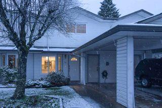 Photo 20: 22 11757 207 Street in Maple Ridge: Southwest Maple Ridge Townhouse for sale : MLS®# R2229017