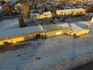 Main Photo: 4620 40 Avenue: Wetaskiwin Industrial for sale : MLS®# E4091224