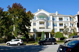 Photo 3: 229 5735 HAMPTON Place in Vancouver: University VW Condo for sale (Vancouver West)  : MLS®# R2230527