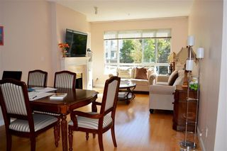 Photo 8: 229 5735 HAMPTON Place in Vancouver: University VW Condo for sale (Vancouver West)  : MLS®# R2230527