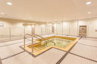 "Photo 10: 1508 233 ROBSON Street in Vancouver: Downtown VW Condo for sale in ""TV Towers"" (Vancouver West)  : MLS®# R2232042"