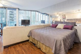 "Photo 4: 1508 233 ROBSON Street in Vancouver: Downtown VW Condo for sale in ""TV Towers"" (Vancouver West)  : MLS®# R2232042"