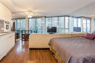 "Photo 7: 1508 233 ROBSON Street in Vancouver: Downtown VW Condo for sale in ""TV Towers"" (Vancouver West)  : MLS®# R2232042"