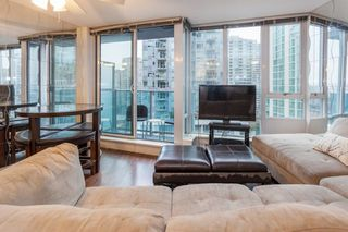 "Photo 2: 1508 233 ROBSON Street in Vancouver: Downtown VW Condo for sale in ""TV Towers"" (Vancouver West)  : MLS®# R2232042"