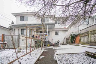 Photo 19: 3519 VIMY Crescent in Vancouver: Renfrew Heights House for sale (Vancouver East)  : MLS®# R2238172