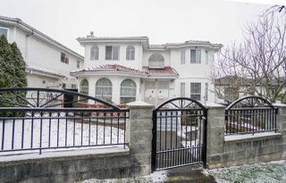 Photo 2: 3519 VIMY Crescent in Vancouver: Renfrew Heights House for sale (Vancouver East)  : MLS®# R2238172