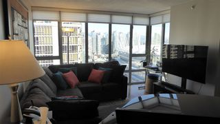 "Photo 2: 2507 950 CAMBIE Street in Vancouver: Yaletown Condo for sale in ""PACIFIC PLACE LANDMARK 1"" (Vancouver West)  : MLS®# R2242151"