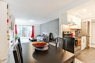 Photo 4: 111 13530 HILTON Road in Surrey: Bolivar Heights Condo for sale (North Surrey)  : MLS®# R2244455
