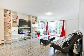 Photo 7: 111 13530 HILTON Road in Surrey: Bolivar Heights Condo for sale (North Surrey)  : MLS®# R2244455