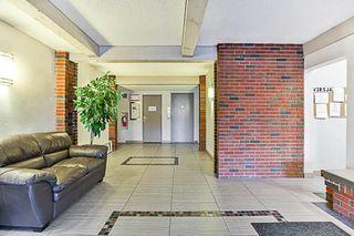 Photo 2: 111 13530 HILTON Road in Surrey: Bolivar Heights Condo for sale (North Surrey)  : MLS®# R2244455