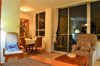 Photo 9: 1105 1100 HARWOOD STREET in Vancouver: West End VW Condo for sale (Vancouver West)  : MLS®# R2242836