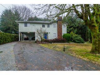Photo 1: 20616 TYNER Avenue in Maple Ridge: Northwest Maple Ridge House for sale : MLS®# R2246289