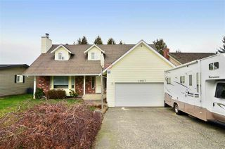 Main Photo: 19817 48A AVENUE in Langley: Langley City House for sale : MLS®# R2248083