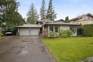 Photo 1: 2364 ANORA Drive in Abbotsford: Abbotsford East House for sale : MLS®# R2251133