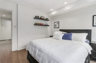 "Photo 10: 7 939 W 7TH Avenue in Vancouver: Fairview VW Townhouse for sale in ""Meridian Court"" (Vancouver West)  : MLS®# R2252663"