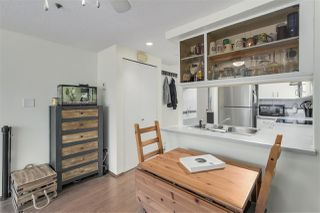 "Photo 6: 7 939 W 7TH Avenue in Vancouver: Fairview VW Townhouse for sale in ""Meridian Court"" (Vancouver West)  : MLS®# R2252663"