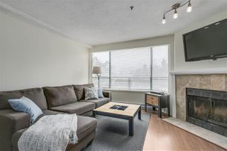 "Photo 3: 7 939 W 7TH Avenue in Vancouver: Fairview VW Townhouse for sale in ""Meridian Court"" (Vancouver West)  : MLS®# R2252663"