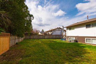 Photo 19: 22774 REID Avenue in Maple Ridge: East Central House for sale : MLS®# R2253460