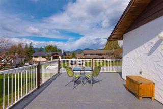 Photo 7: 22774 REID Avenue in Maple Ridge: East Central House for sale : MLS®# R2253460