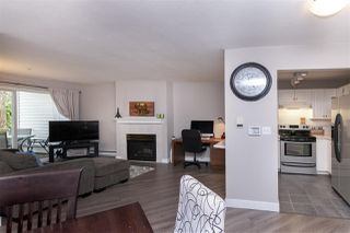 "Photo 2: 106 7139 18TH Avenue in Burnaby: Edmonds BE Condo for sale in ""CRYSTAL GATE"" (Burnaby East)  : MLS®# R2253994"