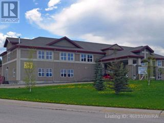 Photo 1: 439 MAKENNY STREET in Hinton: Other for lease : MLS®# AWI46093