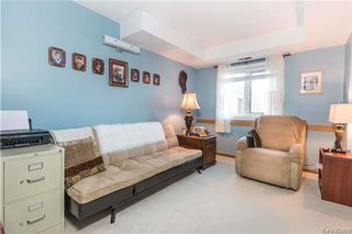 Photo 9: 704 2000 Sinclair Street in Winnipeg: Parkway Village Condominium for sale (4F)  : MLS®# 1808097