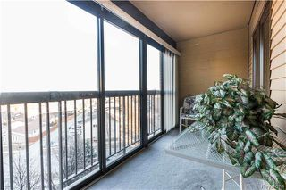 Photo 14: 704 2000 Sinclair Street in Winnipeg: Parkway Village Condominium for sale (4F)  : MLS®# 1808097