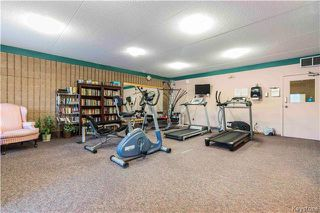 Photo 18: 704 2000 Sinclair Street in Winnipeg: Parkway Village Condominium for sale (4F)  : MLS®# 1808097