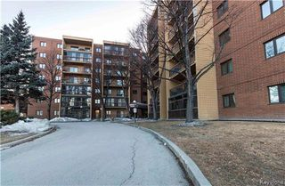 Photo 19: 704 2000 Sinclair Street in Winnipeg: Parkway Village Condominium for sale (4F)  : MLS®# 1808097