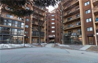 Photo 2: 704 2000 Sinclair Street in Winnipeg: Parkway Village Condominium for sale (4F)  : MLS®# 1808097