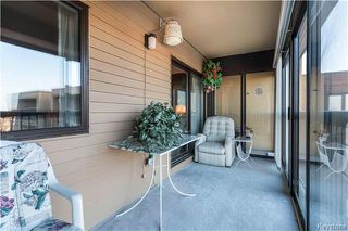 Photo 15: 704 2000 Sinclair Street in Winnipeg: Parkway Village Condominium for sale (4F)  : MLS®# 1808097