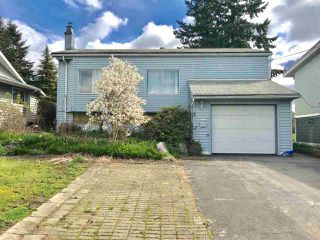 Photo 1: 6912 PATTERSON Avenue in Burnaby: Metrotown House for sale (Burnaby South)  : MLS®# R2256747